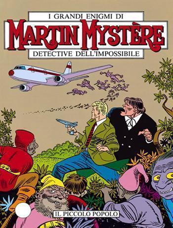 Martin Mystère 76
